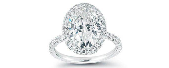 Simply Brilliant: The Boyfriend's Guide To Choosing An Engagement Diamond Shape