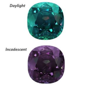 June's Birthstones: Pearl and Alexandrite