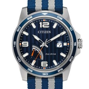 Men's Citizen Eco-Drive PRT Watch