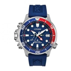 Men's Citizen Eco-Drive Promaster Aqualand Watch
