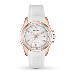Ladies Citizen Eco-Drive Watch