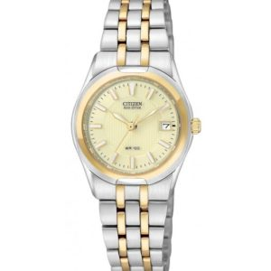 Ladies Citizen Eco-Drive Corso Watch