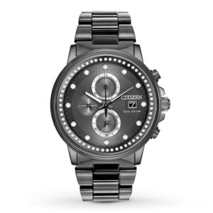 Ladies Citizen Eco-Drive Chandler Watch