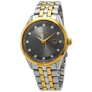 Men's Citizen Eco-Drive Corso Watch
