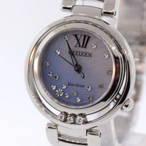 Ladies Citizen Eco-Drive L Sunrise Watch