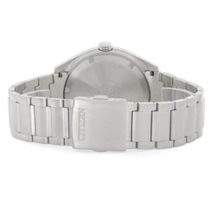 Men's Citizen Eco-Drive Brycen Titanium Watch