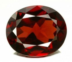 Happy Birthday January Babies! Learn More About Garnet Here.