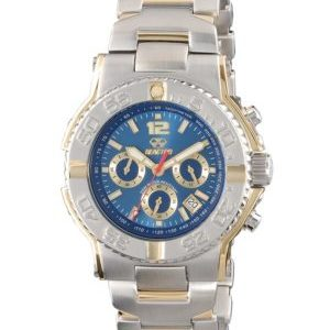 Men's Reactor Critical Mass Chrono Watch