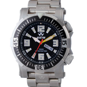 Men's Reactor Poseidon Watch