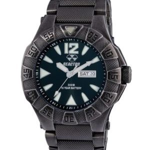 Men's Reactor Gamma Battleworn Watch