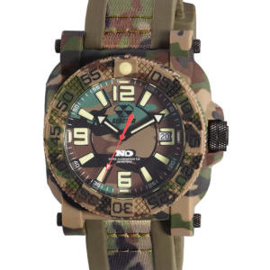 Men's Reactor Gryphon Jungle Camo Watch