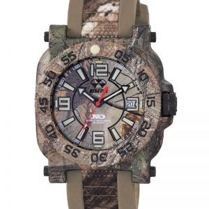 Men's Reactor Gryphon Realtree Watch
