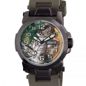 Men's Reactor Atom Realtree OD Green Watch