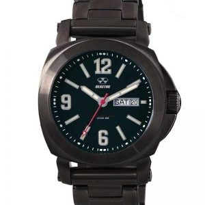 Men's Reactor Fermi Gunmetal Watch