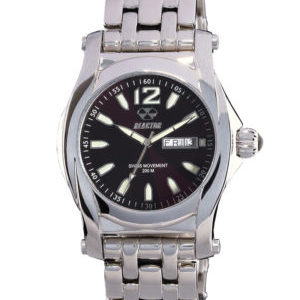 Men's Reactor Curie Watch