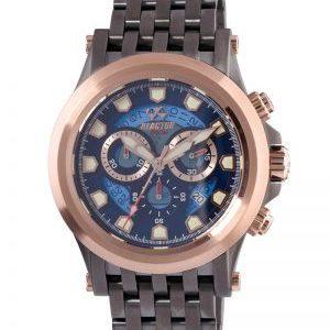 Men's Reactor Einstein Gunmetal Watch