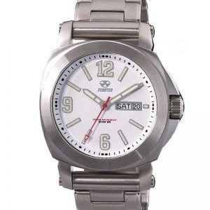 Men's Reactor Fermi Watch