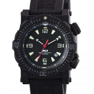 Men's Reactor Titan Watch