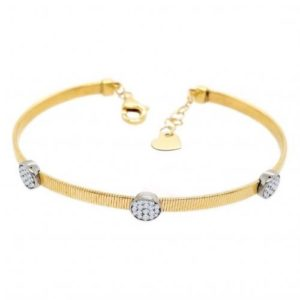 0.25ctw Diamond Bella Bracelet