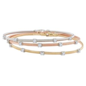 0.10ctw Diamond Bella Bracelet